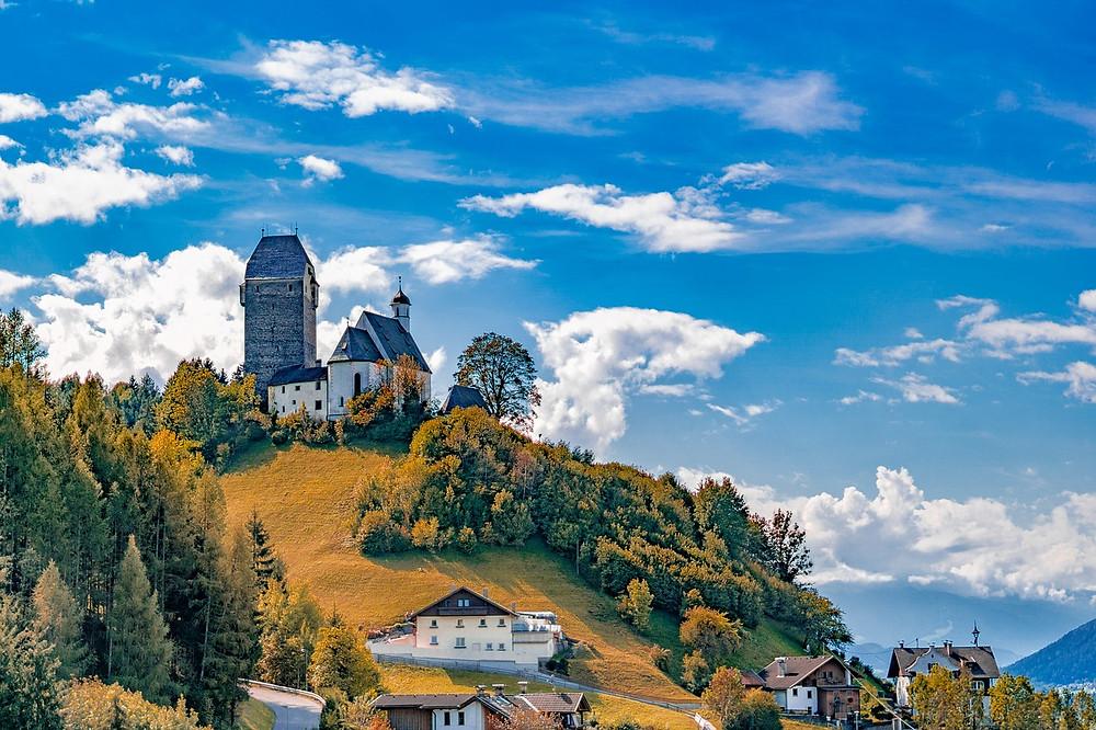 Freundsberg, Schwaz