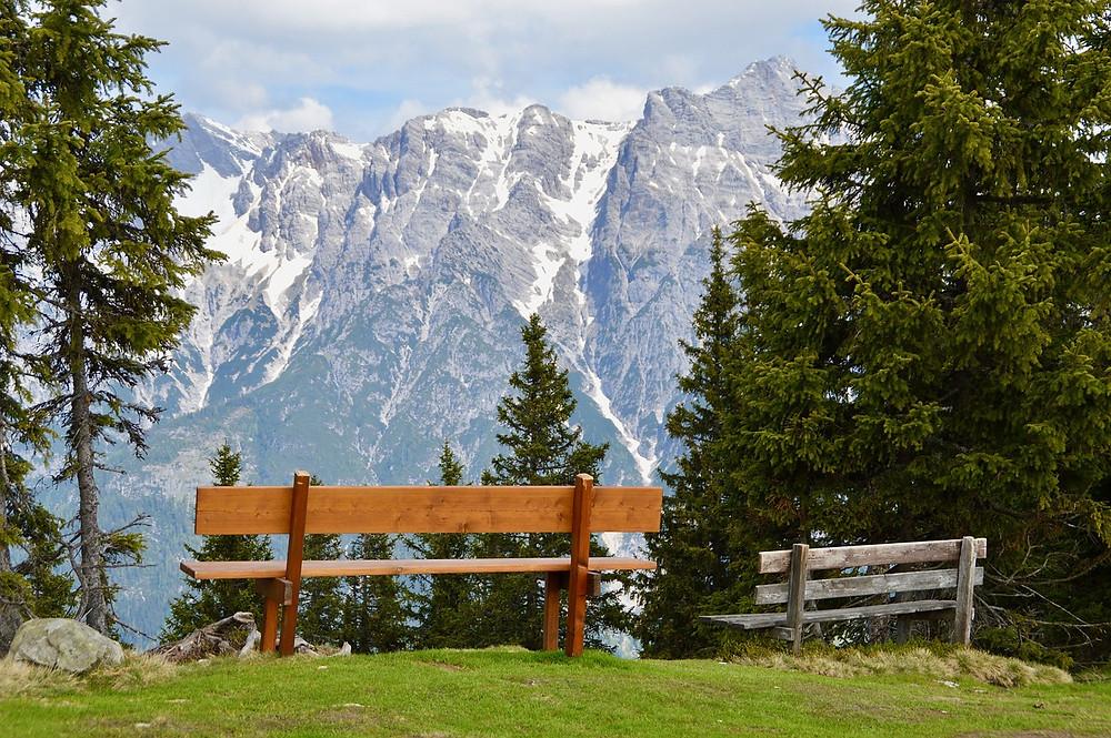 Αλπεις Αυστρία