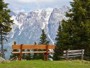 Wanderhotels, τα ξενοδοχεία πεζοπορίας της Αυστρίας