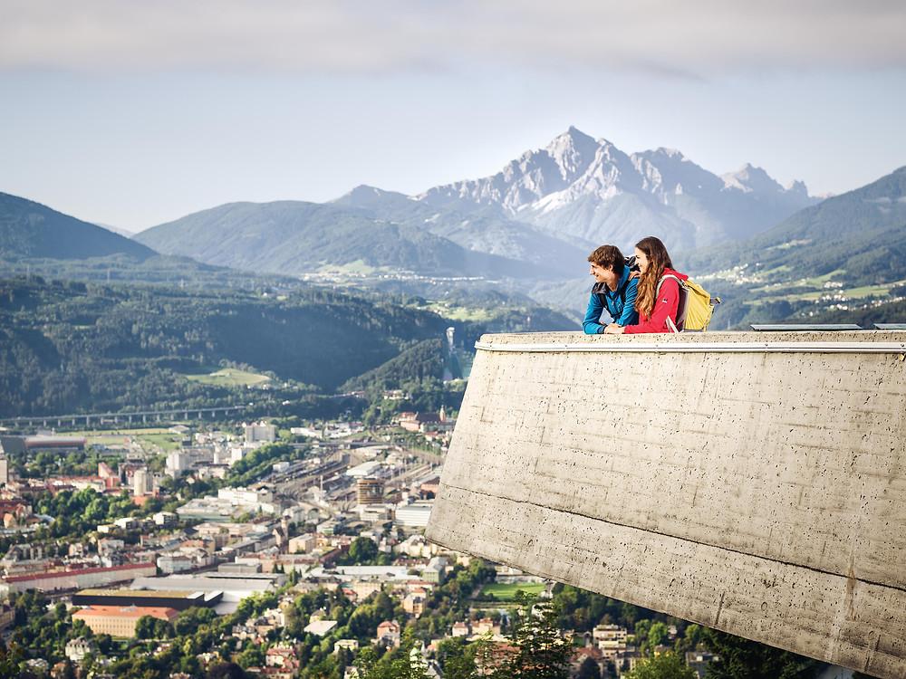 Hungerburg-Innsbruck
