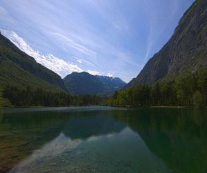 Λίμνη Bluntau