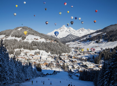 7 πανέμορφα ορεινά χωριά της Αυστρίας - Δείτε photo