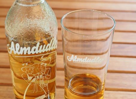 ALMDUDLER, το παραδοσιακό αναψυκτικό της Αυστρίας