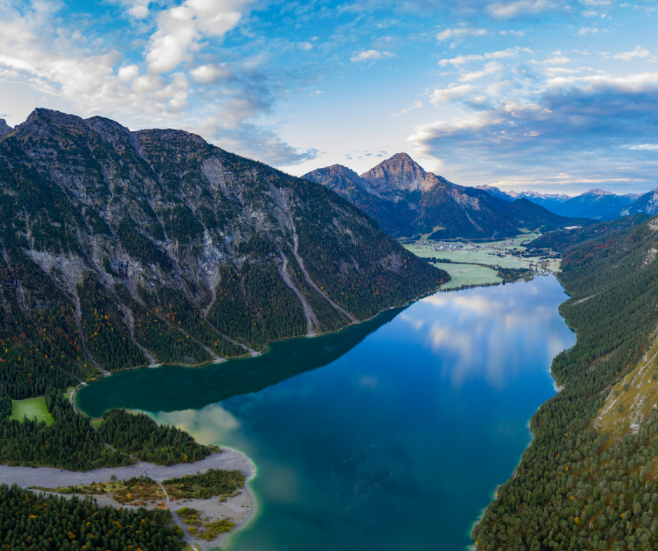 Λίμνη Heitwerwangersee