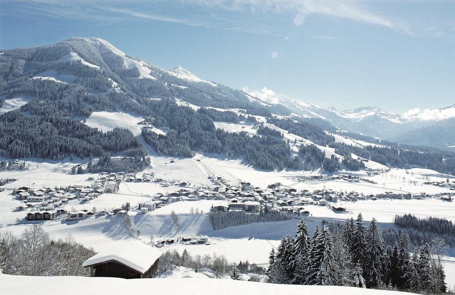 westendorf © Kitzbüheler Alpen - Brixental