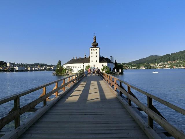 Παλάτι στην Άνω Αυστρία