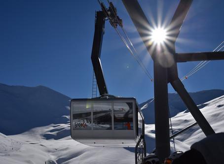 Τα μέτρα προστασίας του χιονοδρομικού Ischgl για την σεζόν 20/21