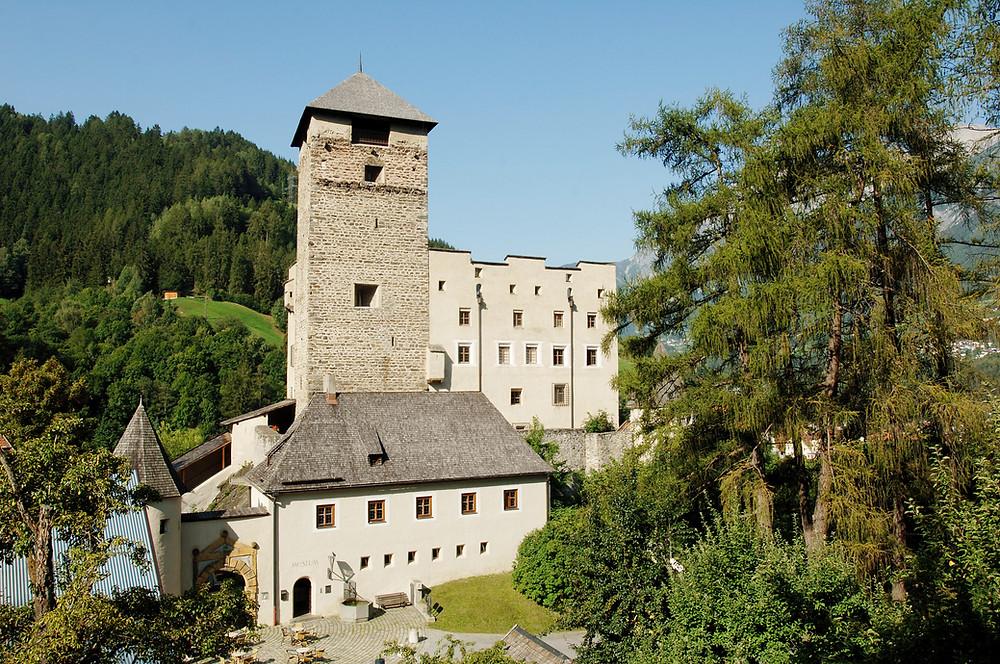 Schloss Landeck © Aichner Bernhard