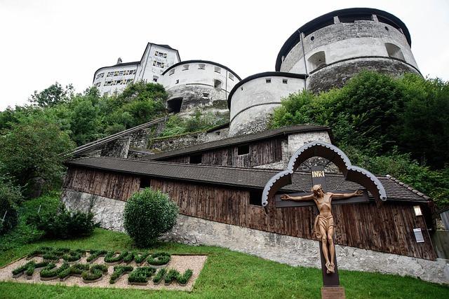Κάστρο του Κούφσταϊν