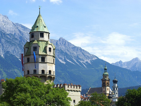 Do not leave Tyrol without making a stop at these 3 historical towns!