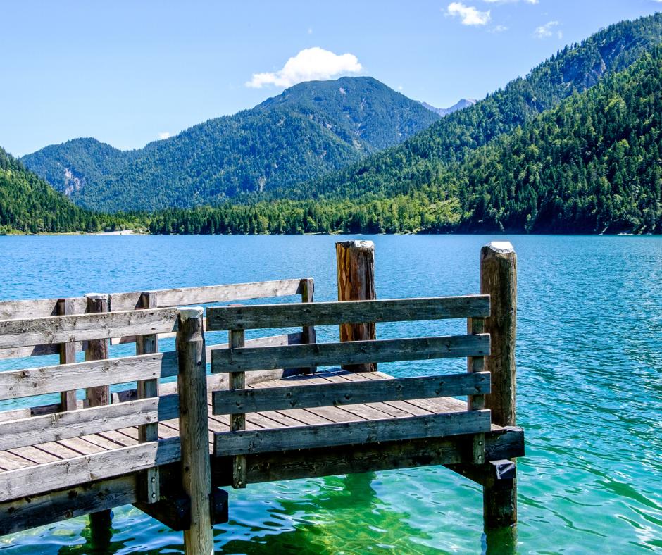Λίμνη Plansee