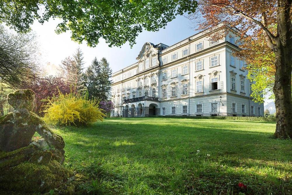 Ξενοδοχείο - Παλάτι Schloss Leopoldskron