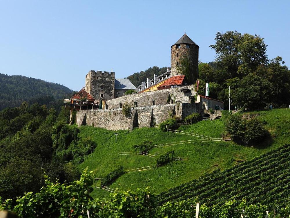 Ξενοδοχείο - Κάστρο Burg Deutschlandsberg
