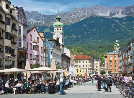 5 λόγοι για σχολικές εκδρομές στο Τιρόλ της Αυστρίας