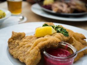Οι 6 βασικές συνταγές Σνίτσελ στην Αυστρία που πρέπει να γνωρίζετε!