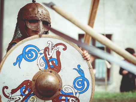 Ταξίδι πίσω στον χρόνο - Το φεστιβάλ Ιπποτών του Κούφσταϊν