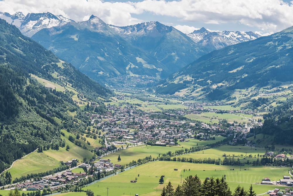 Bad Hofgastein © Gasteinertal Tourismus