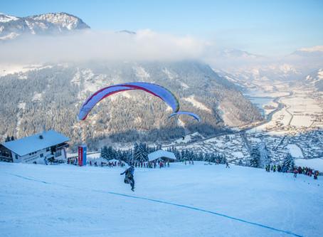 Σκι και Διασκέδαση στο Mayrhofen