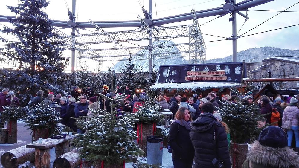 Χριστουγεννιάτικη αγορά