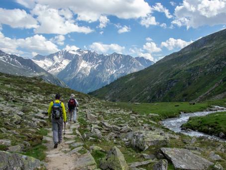 Στις κορυφές της Αυστρίας με την Ορειβατική Λέσχη Εορδαίας