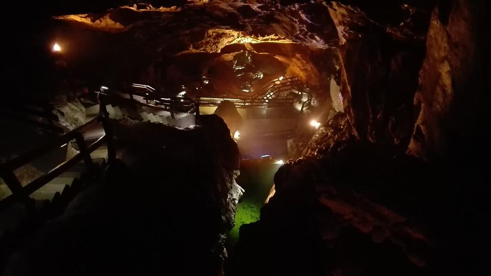 Σπήλαιο Λάμπρεχτ © Georgios Polychronidis
