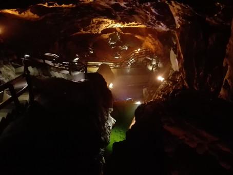 Lamprechtshöhle, ένα σπήλαιο 50.5χμ στην καρδιά των Άλπεων!