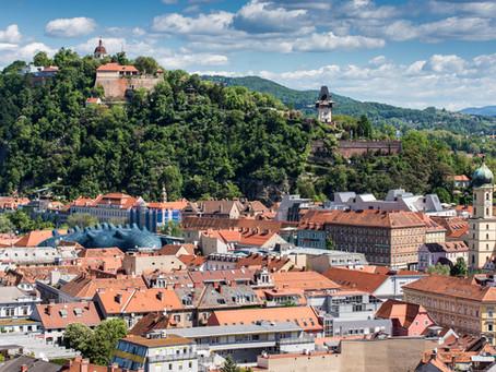 Τα καλύτερα αξιοθέατα του Γκρατς (Graz)