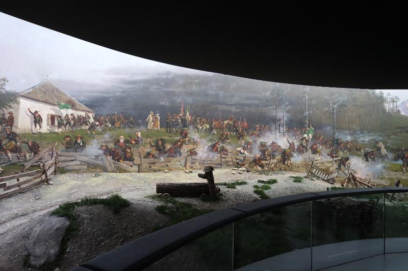 Μουσείο Panorama Tirol