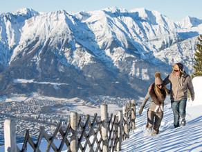 Top Χειμερινός Προορισμός: Ίνσμπρουκ