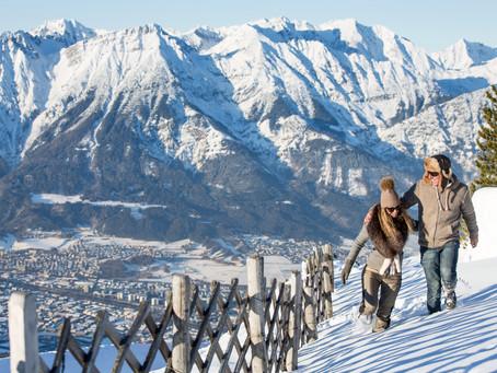 Top Winter Destination: Innsbruck