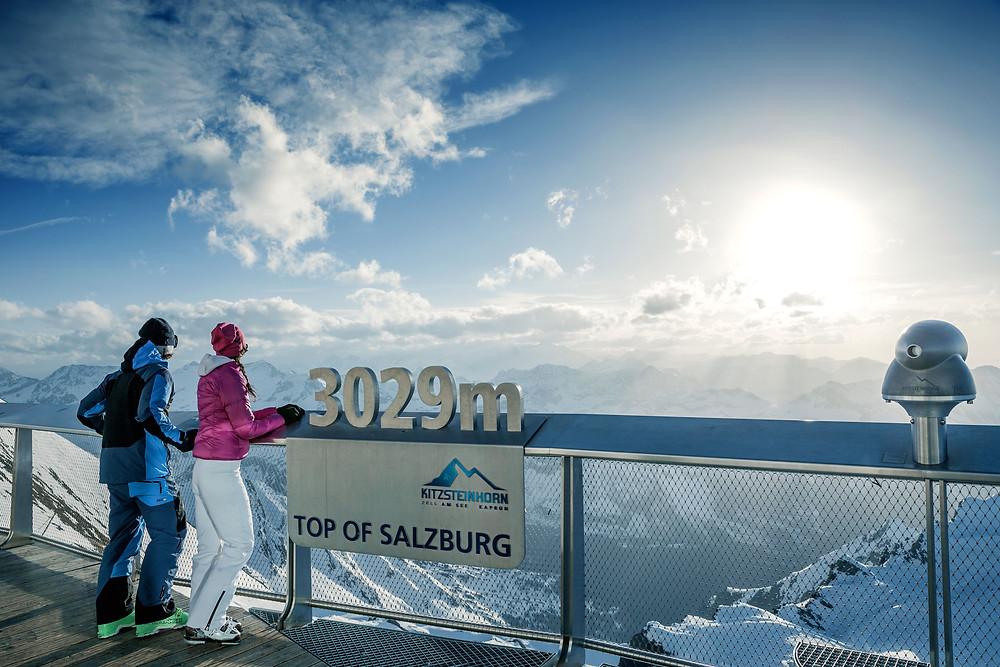 © Gletscherbahnen Kaprun