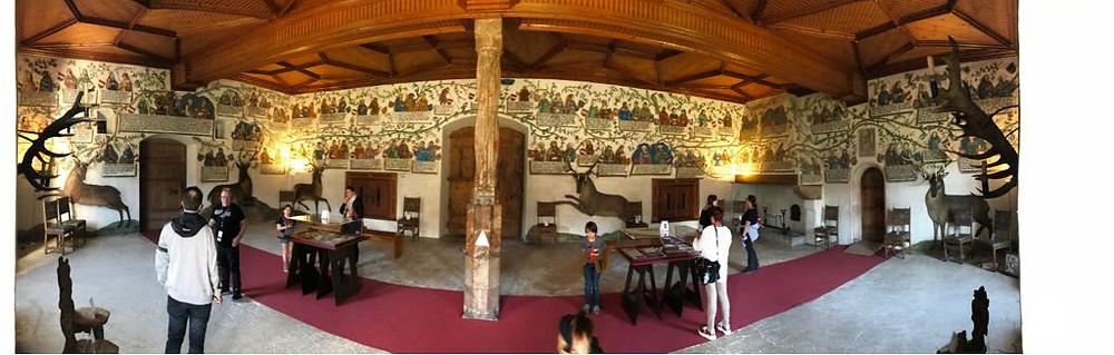 Αίθουσα των Αψβούργων