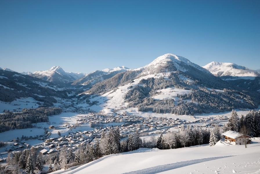Κιρχμπεργκ © Tropper Kurt / Brixental