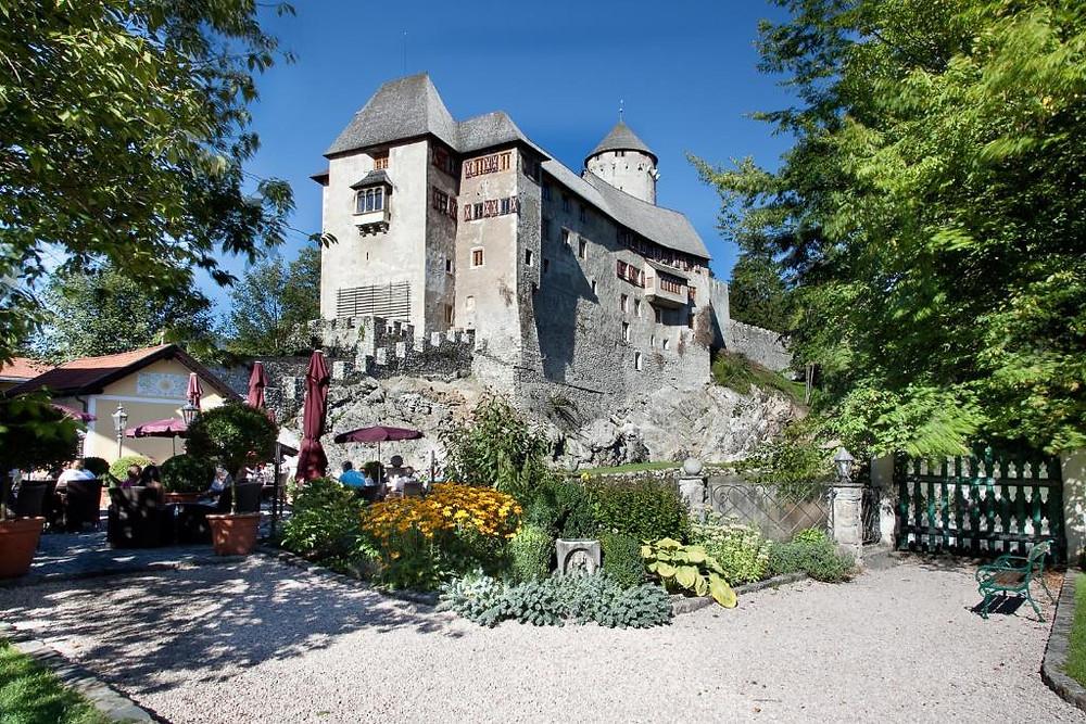 Ξενοδοχείο   Κάστρο Matzen, Reith am Alpbachtal