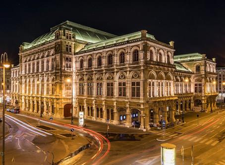 Πως να περάσετε 48 ώρες στη Βιέννη!