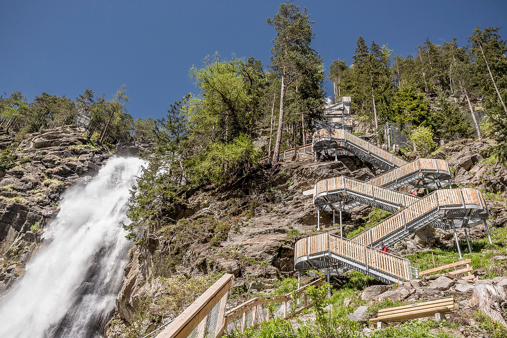 © Ötztal Tourismus Fotograf Rudi Wyhlidal