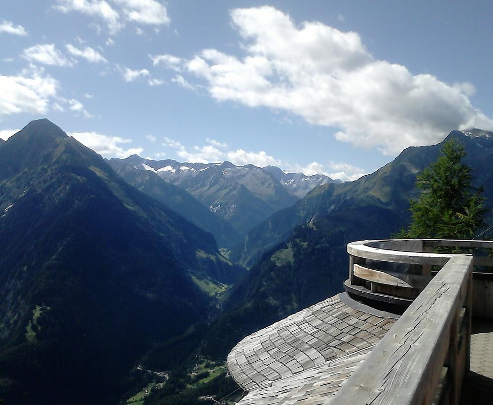 Mayrhofen © Georgios Polychronidis