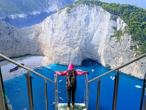 Έτσι ονειρεύομαι την Ελλάδα