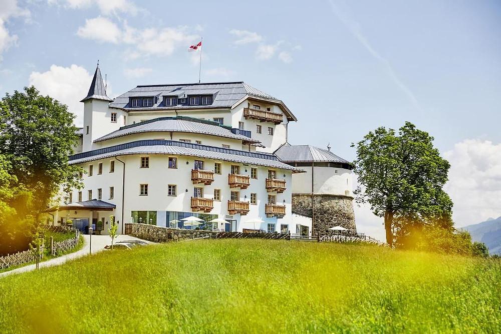 Ξενοδοχείο - Οχυρό Schloss Mittersill, Mittersill