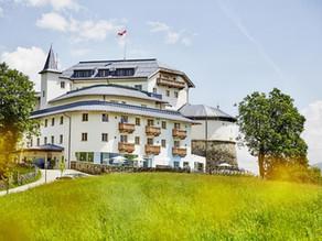 Τα καλύτερα ξενοδοχεία-κάστρα της Αυστρίας