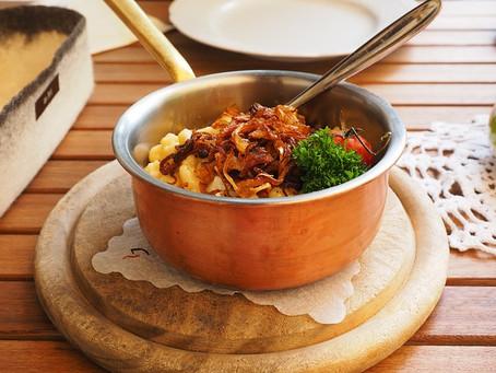 3 φαγητά που πρέπει να δοκιμάσετε στο Τιρόλ