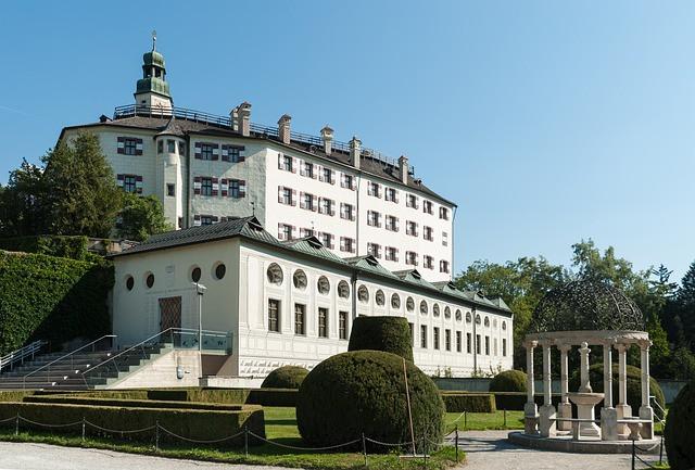 Παλάτι Ambrass