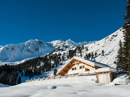 Οικονομικές χειμερινές διακοπές στην Αυστρία; 7 τρόποι να το πετύχετε.