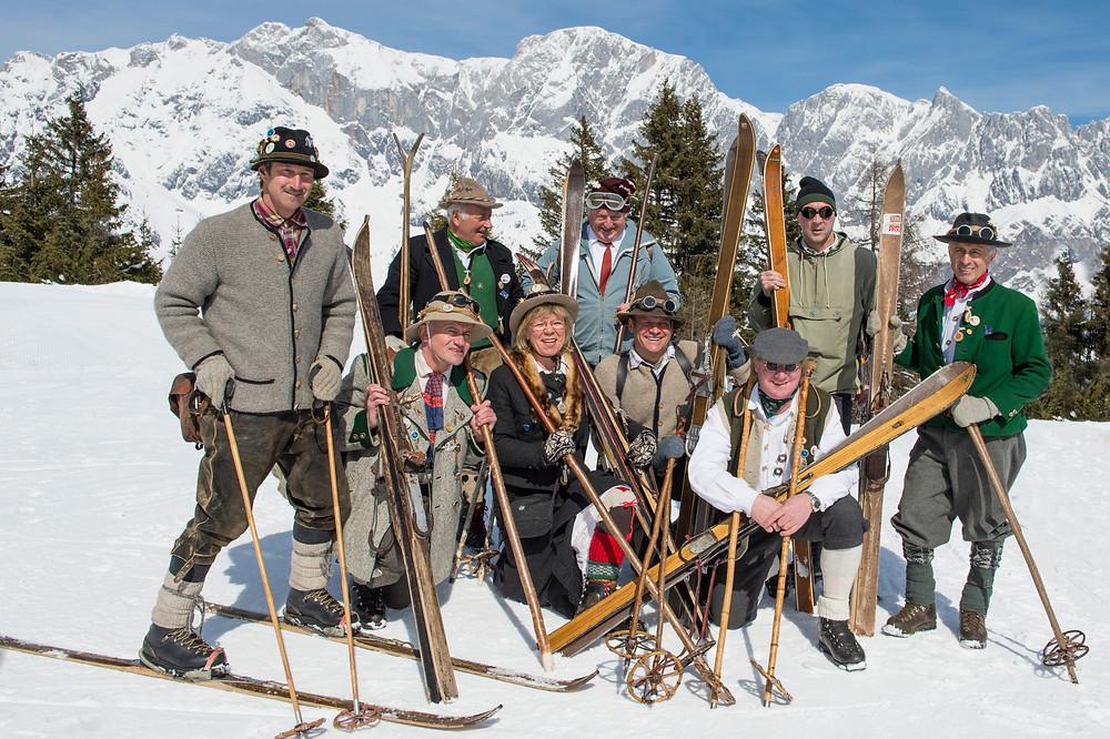 Νοσταλγία © Hochkönig Tourismus GmbH