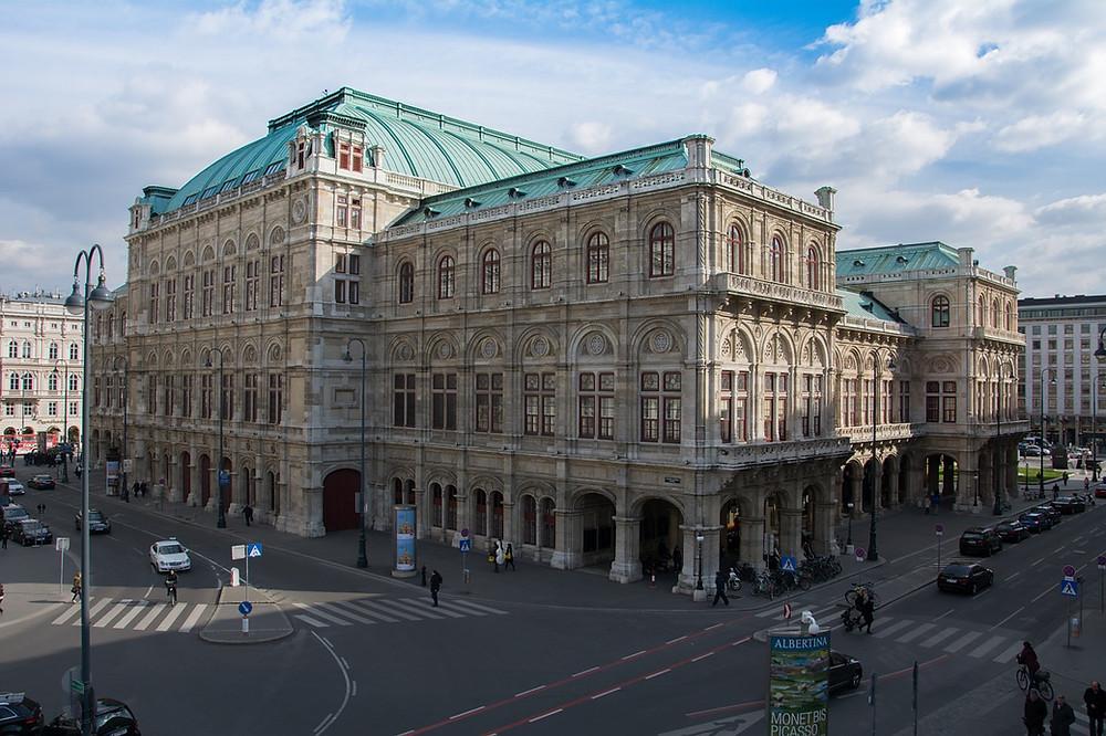 Όπερα-Βιέννης