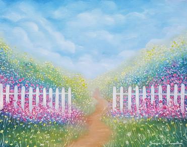 Path to A Dream