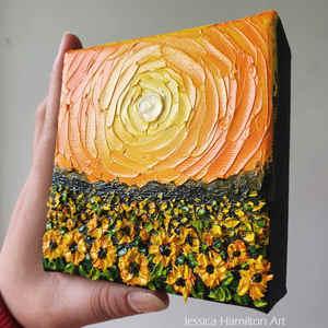 Sunflowerfield Mini