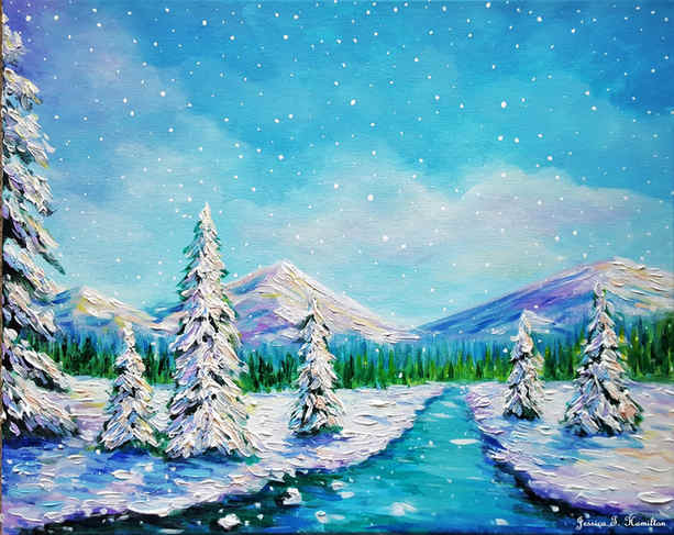 Christmas in the Mountains Signed.jpg