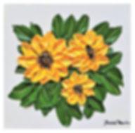 Sunflower Boquet
