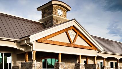 Ogden Clinic Professional Center South